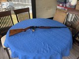 Winchester model 61 with Grooved Reciever -Near Mint !