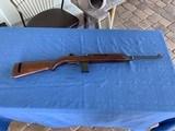 WINCHESTER M1 Carbine - Text Book Original !