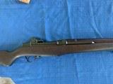 S/ A M1 Garand Korean War Issue - 6 of 20