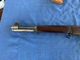 S/ A M1 Garand Korean War Issue - 2 of 20