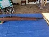 Springfield1903A3 WW2 - CMP ORIGINAL- CMP Case -1943 - 17 of 23