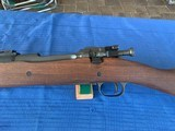 Springfield1903A3 WW2 - CMP ORIGINAL- CMP Case -1943 - 23 of 23