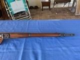 Springfield1903A3 WW2 - CMP ORIGINAL- CMP Case -1943 - 12 of 23