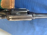 S&W Victory Model - U. S. Navy Marked - J.S.B. Inspected - 2 of 15