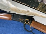 Browning 92 Centennial in 44 MAGNUM new in the Box !