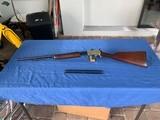 Winchester Model 62 - SPECIAL ORDER GALLERY GUN