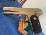 COLT 380 AUTO- early Serial number 68,214 - 5 of 11