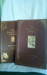 """Set of """"The Double Gun and Single Shot Journal"""" - 1 of 1"""