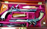 HISTORIC CASED PR OF PRESENATION