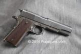 Remington Rand1911A145 ACP- 1 of 4