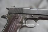 Remington Rand1911A145 ACP- 4 of 4
