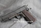 Remington Rand1911A145 ACP- 2 of 4
