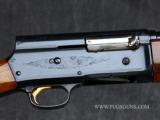 Browning A - 5 Sweet Sixteen - 11 of 15