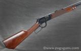 Winchester 9422 DLX