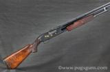 Winchester 12 Pigeon Grade #5 Pattern John Kusmit