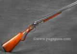 Meridan Firearms D Grade Hammer