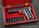 Colt 1903 Pocket Hammer (1st year production in custom wood box) - 6 of 7