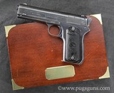 Colt 1903 Pocket Hammer (1st year production in custom wood box) - 7 of 7