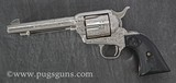 Colt SAA Factory Engraved - 2 of 3