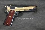 Colt 1911 America Remembers Commemorative
