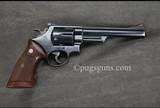 Smith & Wesson Pre-29 3T