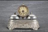 Parker Double Bell Clock