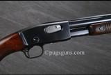 Remington 121 Fieldmaster Routledge Bore