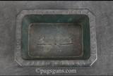 ParkerCast Iron Tray