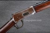 Winchester 1894 SRC