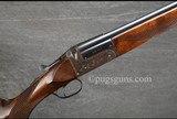 Kawaguchiya Firearms Co. Model 100 (Winchester Museum Reference Tagged)
