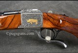 Ruger #1 Angelo Bee Engraved - 10 of 10