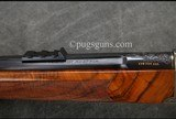 Ruger #1 Angelo Bee Engraved - 4 of 10