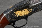 Remington 31-TC Angelo Bee Engraved - 9 of 11