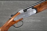 Beretta 687 EELL (with case)