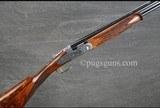 Beretta 687 EELL Gallery (20ga/28ga Set, with case)