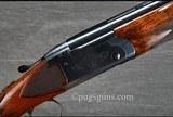 Remington 3200 Competition (with case and ga insert tubes)