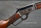 Marlin 94 Deluxe Smoothbore