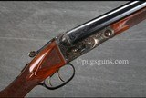 Parker Reproduction BHE 20 Gauge - 1 of 10