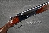 Winchester 21 3 inch 12 Gauge