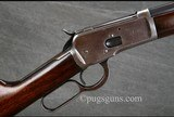 Winchester 1892 38 WCF