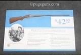 Fox Sterlingworth Advertising Pamphlet - 4 of 4