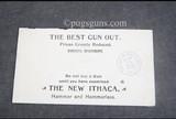 Ithaca Envelope - 2 of 2