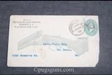 Lefever Envelope - 1 of 2
