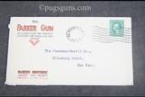 Parker Envelope