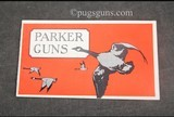 Parker Pamphlet