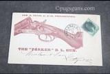 Parker Envelope - 1 of 1