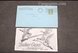 Baker Envelope & Pamphlet - 1 of 2