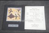 A.H. Fox Catalog