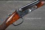 Parker DHE 28 Gauge - 1 of 10