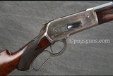 Winchester 1886 Deluxe - 1 of 8